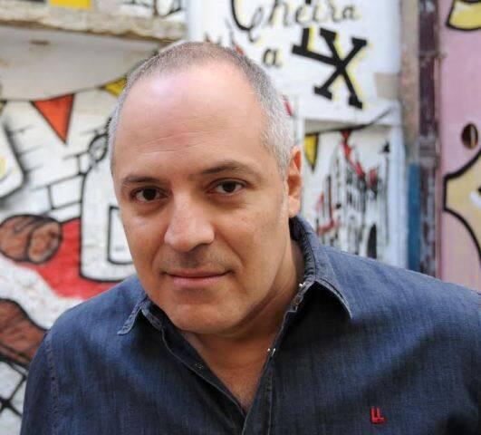 O ator Raul de Orofino, criador do Teatro a Domicílio, chega ao Rio dia 31 para algumas apresentações do seu trabalho / Foto: Paula Paz