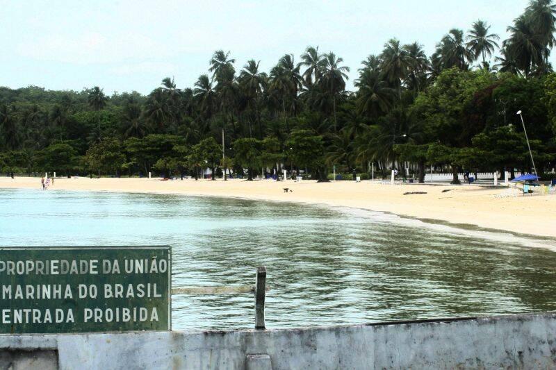 Aratu, na Bahia: lugar onde Marcela e Michel Temer passam o carnaval / Foto: reprodução Pitangueiras News