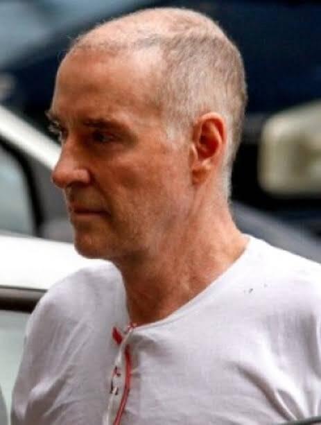 Eike Batista: o carioca foi o pioneiro em deixar mostrar sua cela em Bangu / Foto: agência EFE