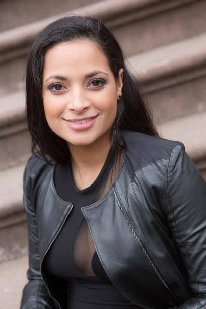 Layana Aguilar: estilista mineira vai participar da Semana de Moda de Nova York - parte da renda vai ser revertida para a Fundação Gray Care Kids, que cuida de crianças com câncer / Foto: divulgação