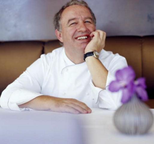 O chef Joaquim Koerper fará o menu de outono do restaurante Eleven, em Ipanema, durante um mês, a contar desse fim de semana / Foto: Divulgação