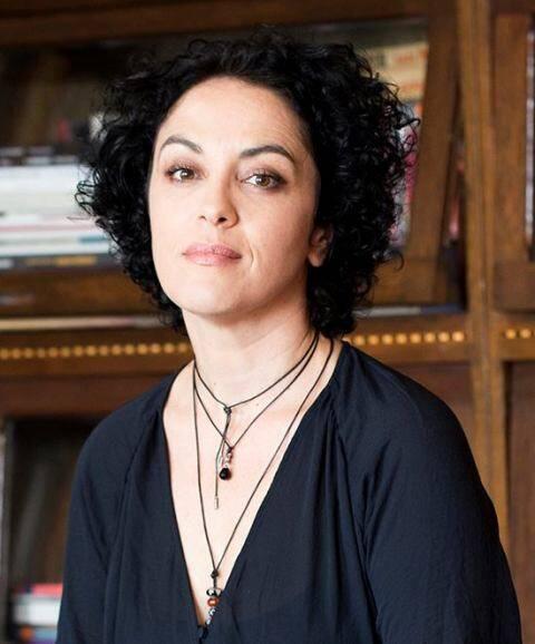 Marcia Tiburi: a escritora e filosofa dá curso de literatura no Rio, a partir de hj, segunda-feira (06/03)