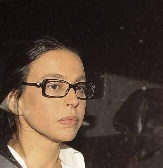 Adriana Ancelmo: protestos na porta da casa da ex-primeira dama só faz piorar / Foto: reprodução Internet