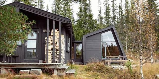 cabin-99