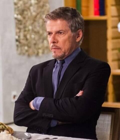 José Mayer: carta do ator deixa sessentões enlouquecidos nas redes sociais / Foto: Reprodução/Globo