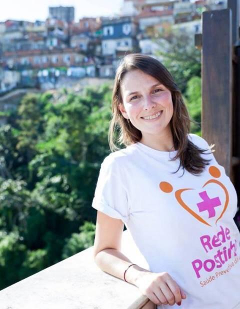 Júlia Rangel Salles