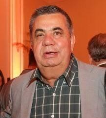 Jorge Picciani: presidente da ALERJ está no Copa Star, em Copacabana, fazendo tomografia computadorizada / Foto: arquivo Site Lu Lacerda