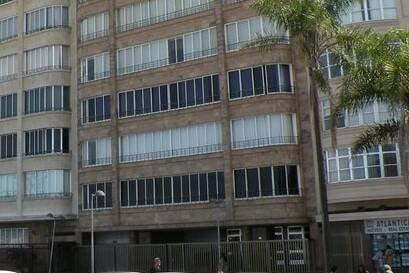 Edifício Tancredo Neves: Laja-Jato leva polícia a bater nos prédios mais tradicionais do Rio / Foto: Skyscrapercity