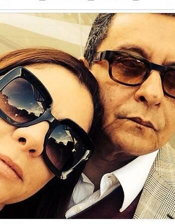 Mônica Moura e João Santana: como pode ser a prisão domiciliar do casal de marqueteiros, na intimidade da linda casa de Camaçari / Foto de Instagram: reprodução Internet