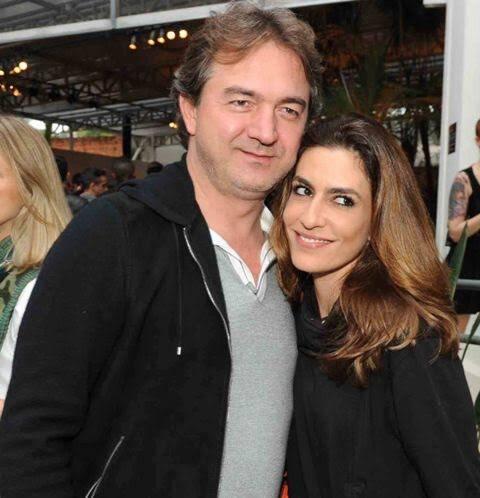 Joesley Batista e Ticiana Villas Boas: casal pretende ficar mais tempo nos EUA? / Foto: arquivo Site Lu Lacerda