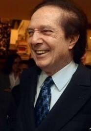 Eduardo Portella: ex-ministro da Educação morreu nesta quarta-feira (02/05), no Hospital Samaritano / Foto: Cristina Granato (arquivo Site Lu Lacerda)