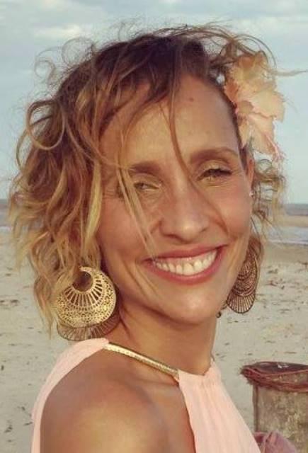 Gabriela Alves Nude Photos 89