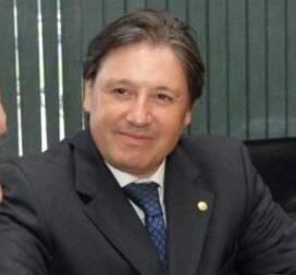 Rodrigo Rocha Loures: e a reputação? A imagem do ex-assessor do presidente Michel Temer nunca mais vai sair do chão? / Foto: reprodução TV Câmara