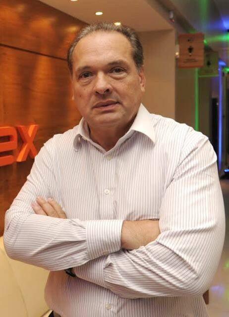 Luiz Severiano Ribeiro Neto: à frente do Kinoplex, ele festeja os 100 anos da empresa / Foto: André Macieira