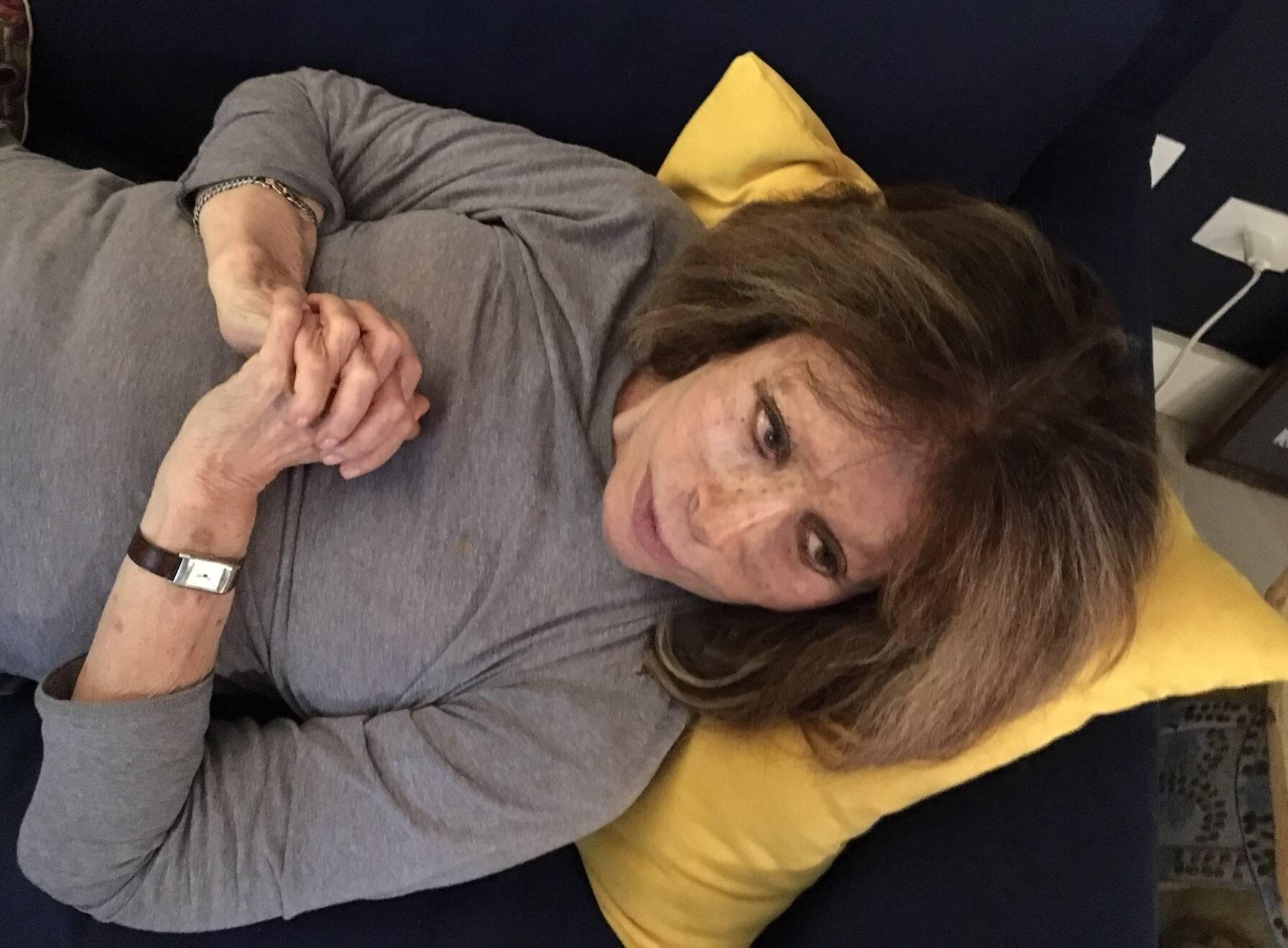 Danuza Leão: as metas que adoraria fossem dela / Foto: Lu Lacerda