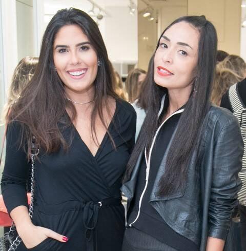 Julia Lawrence e Karla Ortiz