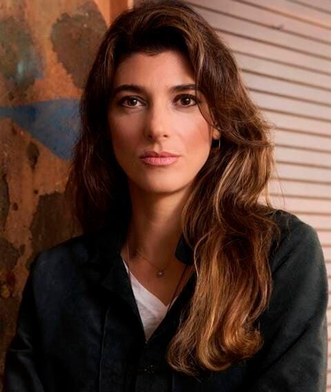 Renata Adler / Foto: Rodrigo Lopes