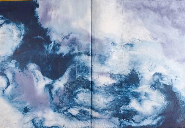 atlas-iv_pintura-sobre-papel-artesanal_hilal-sami-hilal-1