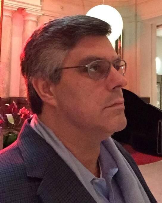 """Fabio Cuiabado: """"Levaram minha felicidade em ser carioca, mas essa hei de recuperar"""", disse o médico, depois de ser assaltado com arma na cabeça"""