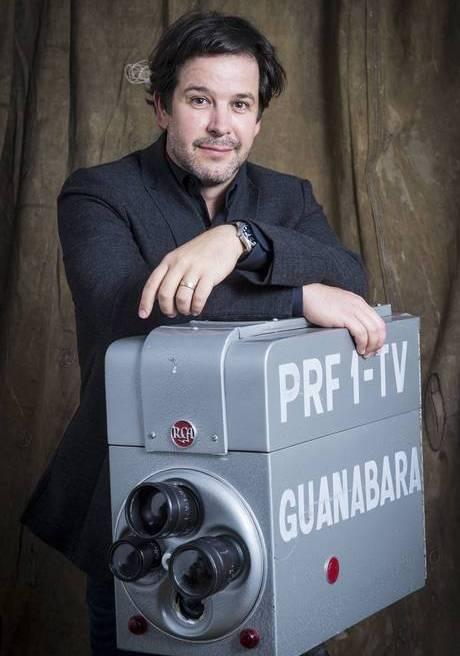 Murilo Benício estreia longa como diretor em São Paulo / Foto: Divulgação,TV Globo,Estevam Avellar