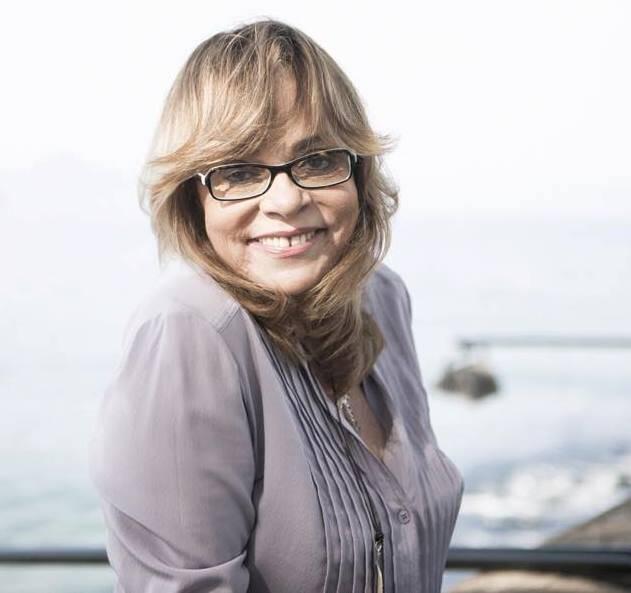 Glória Perez: depois do sucesso da novela, autora vai passar um temo em Portugal /Foto: Divulgação