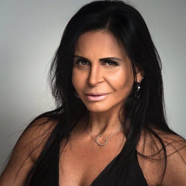 Gretchen: artista será uma das apresentadoras do Prêmio Multishow na web /Foto: Divulgação