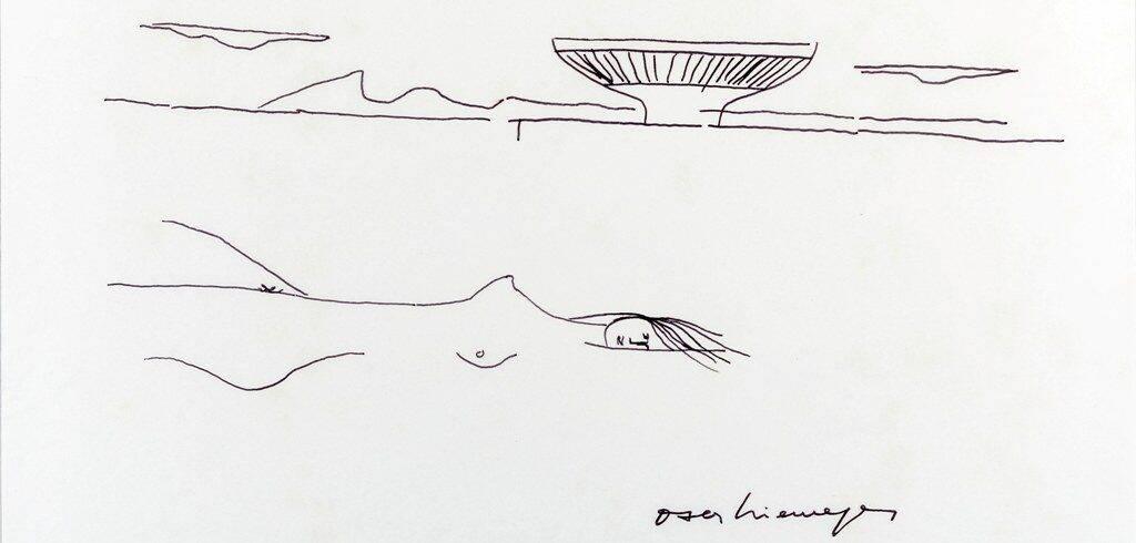 oscar-niemeyer-1907-2012_sem-titulo_caneta-hidrografica-sobrepapel-_-40-x-48-cm-101303