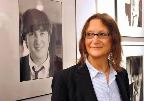 Julia Baird: irmã de John Lennon vem ao Brasil para dar palestra na PUC /Foto: Divulgação