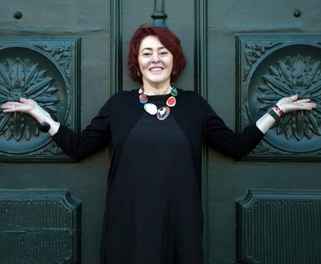 Lu Araújo: diretora geral e artística do festival MIMO comenta sobre atrações e crise cultural /Foto: Divulgação