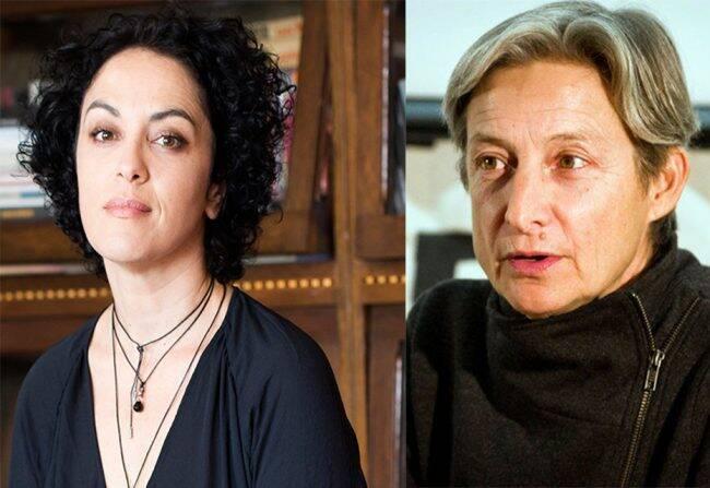 Marcia Tiburi: filósofa comenta sobre a polêmica vinda de Judith Butler ao Brasil /Fotos: Reprodução