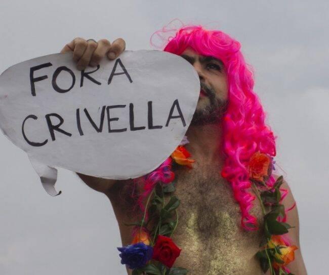 Parada LGBTI /Fotos:  Daniel Marques