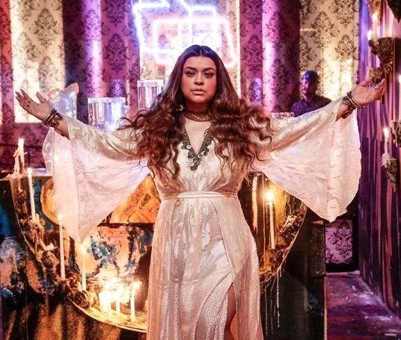 Preta Gil: cantora lança clipe-manifesto contra os 'haters' na Internet e faz sucesso /Foto: Reprodução