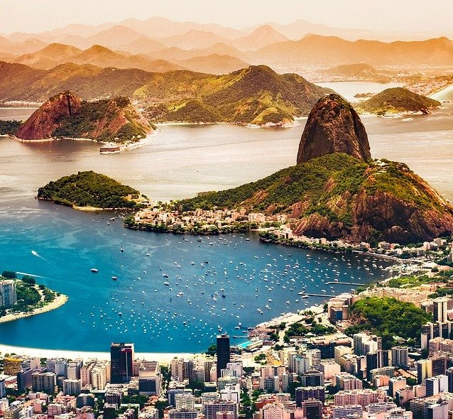 """""""Top 100 Cities Destinations Ranking"""": Rio tem pior desempenho entre 100 principais destinos do mundo /Foto: Reprodução"""