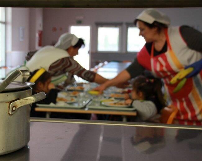 Agora é lei: escolas públicas e privadas do estado do Rio vão precisar de nutricionistas /Foto: Reprodução