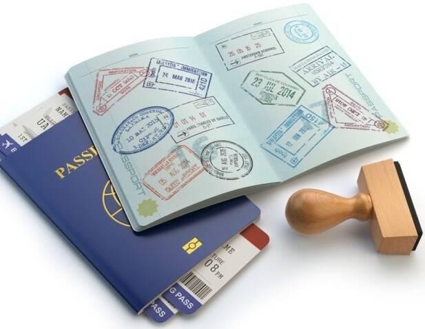Visto brasileiro: aumento de 70% dos pedidos com a facilidade do visto eletrônico /Foto: Reprodução