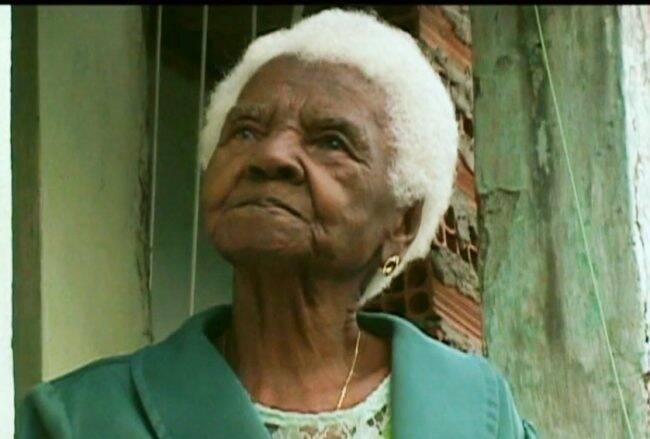 Tia Eulália: uma das fundadoras do Império Serrano ganha homenagem como nome de rua em Madureira /Foto: Reprodução YouTube