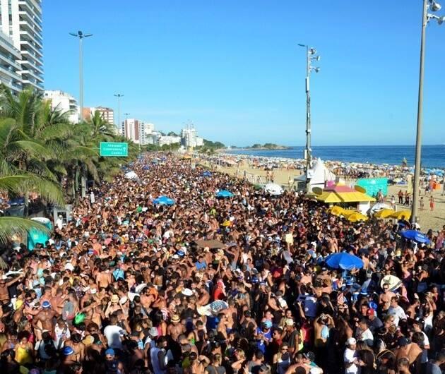Airbnb:  Rio e São Paulo, juntas, serão responsáveis por quase R$ 32 milhões durante o carnaval /Foto: Reprodução