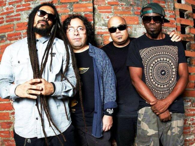 O Rappa: grupo vai fazer dois shows de despedida no Rio /Foto: Reprodução Facebook