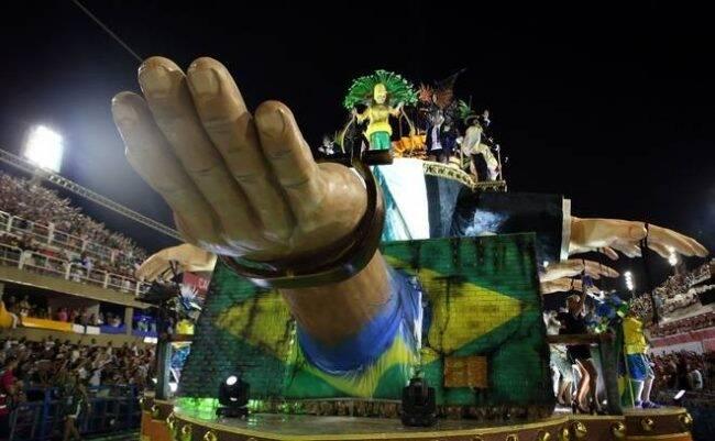Segurança do Rio foi elogiada por turistas nacionais e estrangeiros em pesquisa /Foto: Arquivo site Lu Lacerda