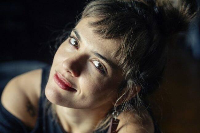 Camille Bertault: francesa leva seu jazz ao Blue Note /Foto: Divulgação