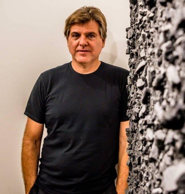 Dudu Garcia: artista plástico inaugura nova exposição no Centro Cultural dos Correios /Foto: Divulgação