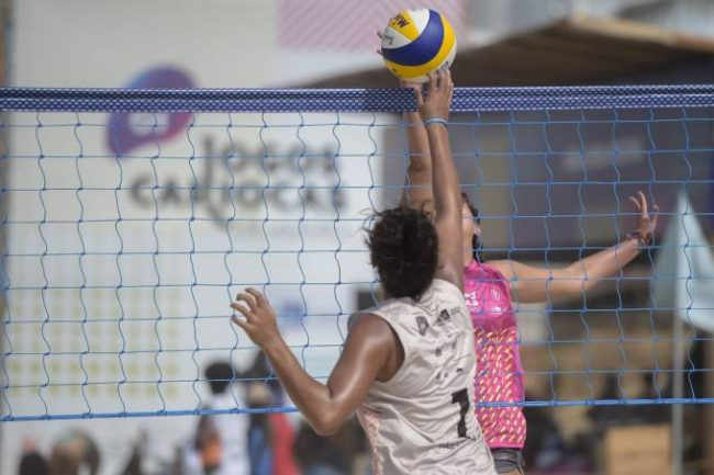 Jogos Cariocas de Verão: uma opção de esporte e lazer para os moradores da cidade /Alexandre Loureiro/Divulgação
