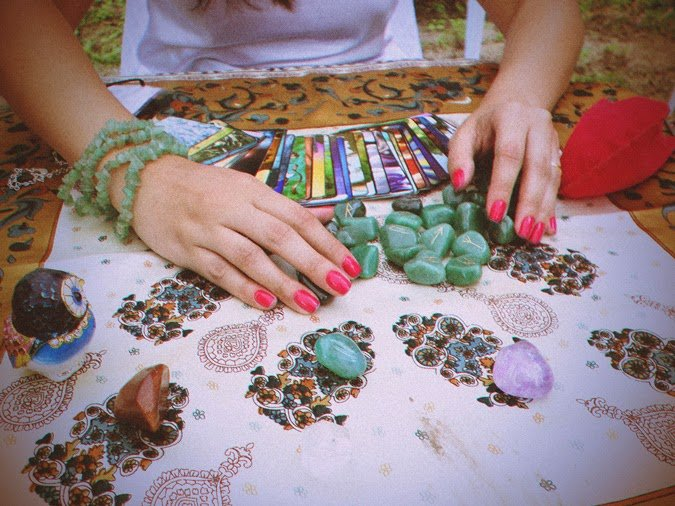 """""""Slava de Santa Sara Kali"""": festa cigana vai ter atrações musicais, infantis e oraculistas /Foto: Divulgação"""