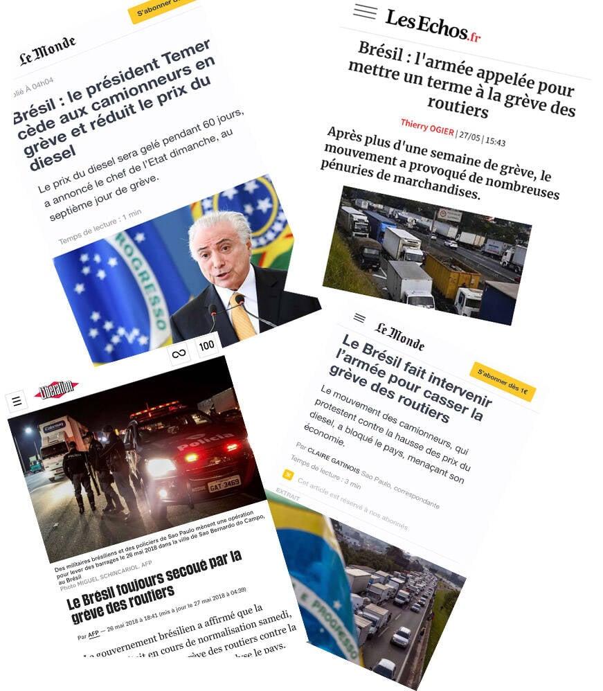 jornais-franceses