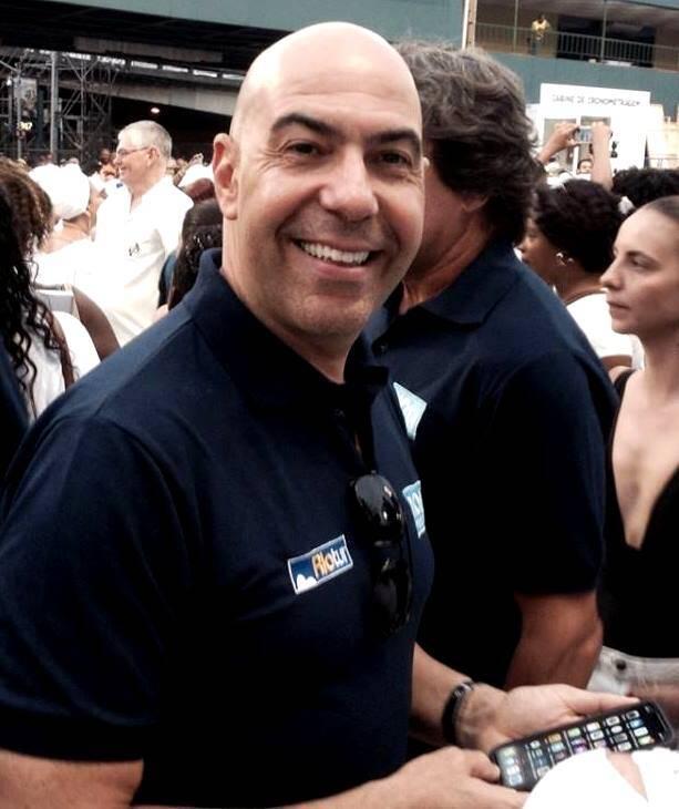 Marcelo Alves: antecipação na inscrição de blocos para melhorar a organização do carnaval de rua /Foto: Reprodução Luis Nassif