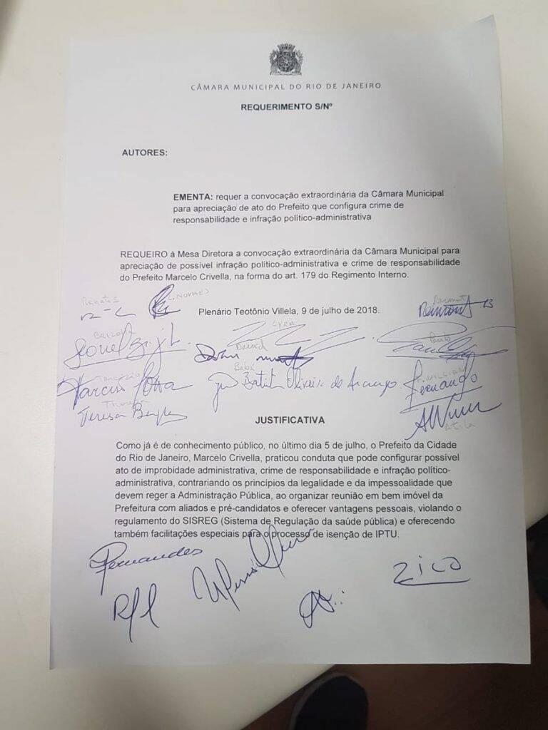 crivella-impeachment