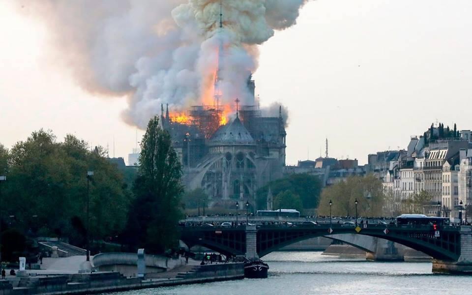 Notre Dame Ny