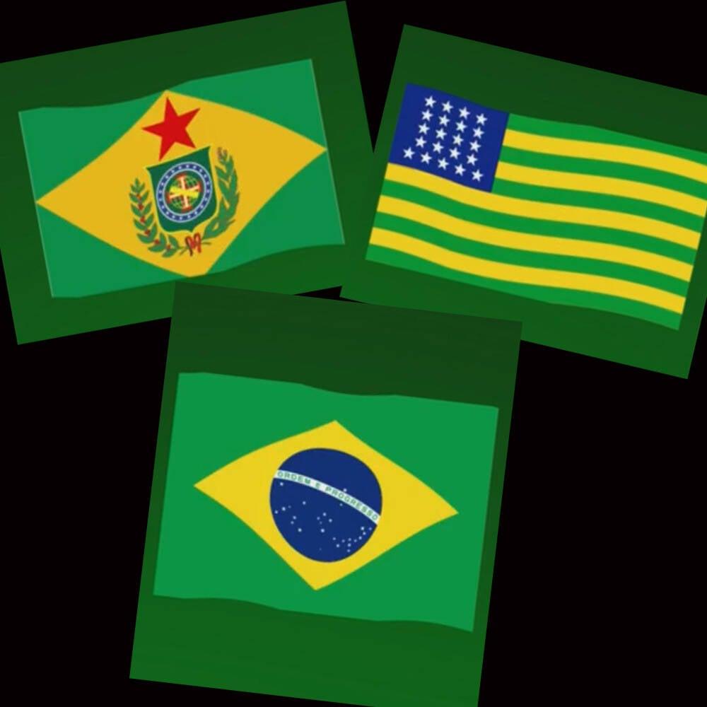 A Primeira Bandeira Do Brasil Republica clima esquenta na alerj: historiador do museu da república